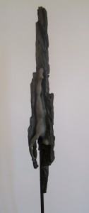 plongeur de perle H:196cm